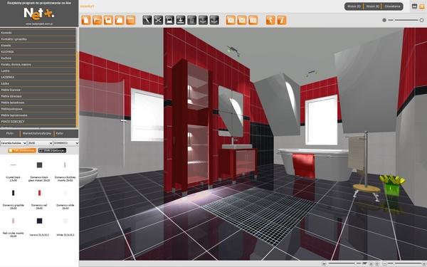 power net 2012 � darmowy program do projektowania wnętrz