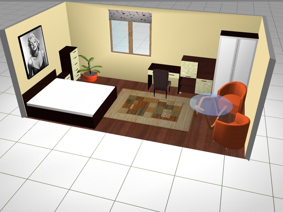 bezp atny program do projektowania wn trz programy do projektowania wn trz. Black Bedroom Furniture Sets. Home Design Ideas