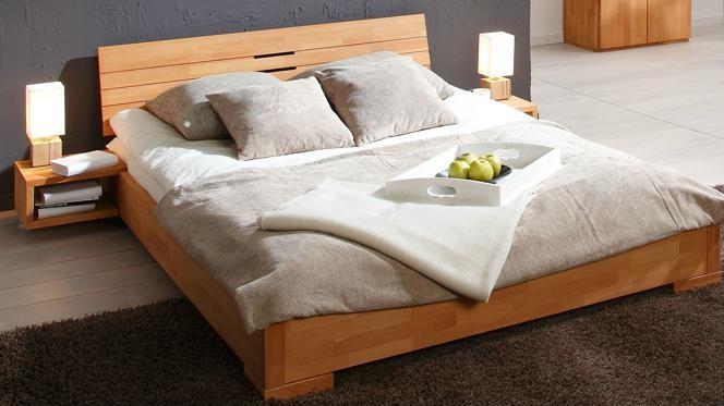 łóżko VENTO