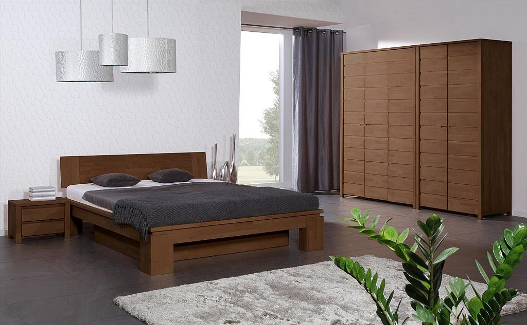 łóżko vinci