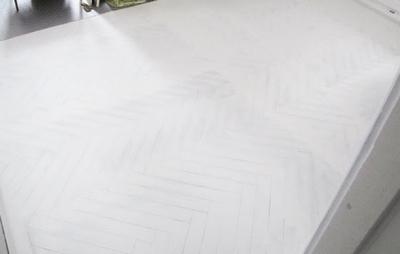 gruntowanie podłogi