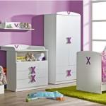 Kolekcja XV ABT pokój dziecięcy