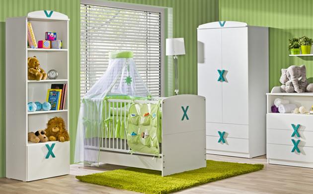 Pokój dziecięcy kolekcja-xv-abt