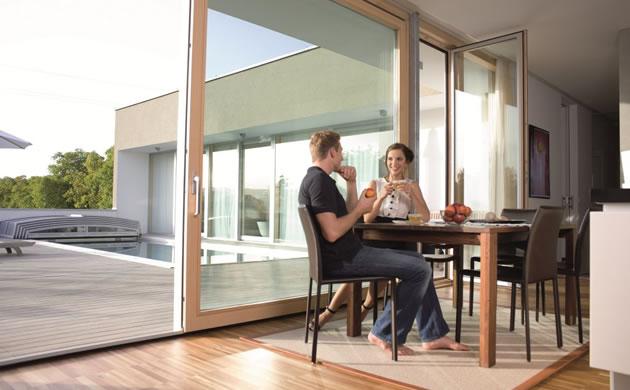 Okna drewniane - nietypowy rozmiar