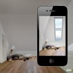 Velux aplikacja - okna