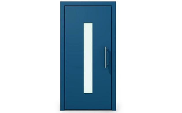 Drzwi aluminiowe Internorm AT410