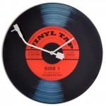Zegar Vinyl Tap sklep Fabryka Form