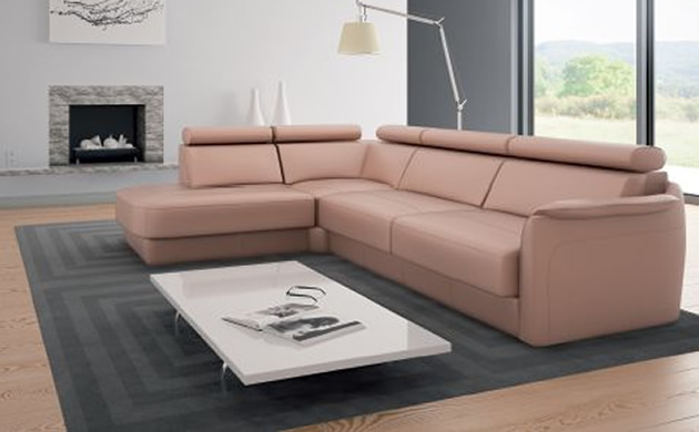 Sofa Amethyst HF Helvetia Furniture