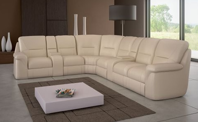 Sofa Malachit HF Helvetia Furniture