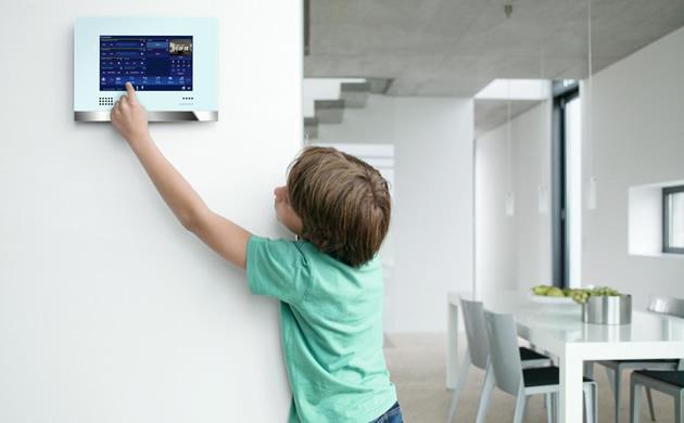 Systemy automatyki domowej