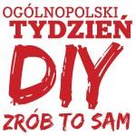 Logo Tydzień DIY