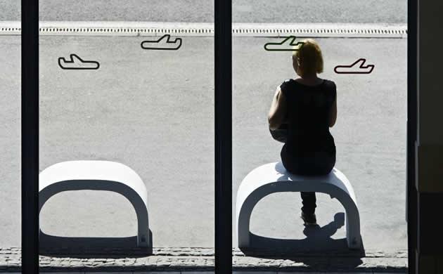 design przestrzeni miejskich