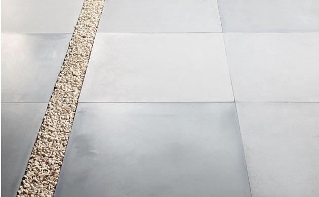 Plytki betonowe Slim Modern Line