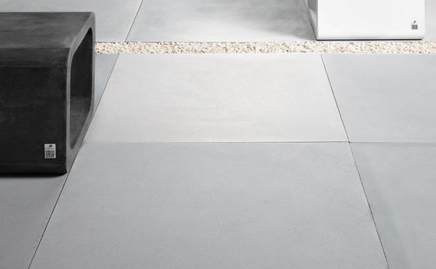 Plytki betonowe Slim marki Modern Line