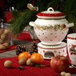 Villeroy & Boch porcelana Boże Narodzenie