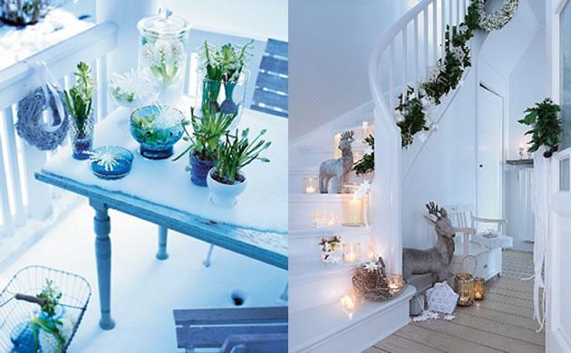 Ozdoby świąteczne i lampiony  Villeroy & Boch