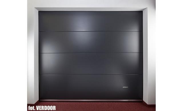 Brama garażowa Verdoor