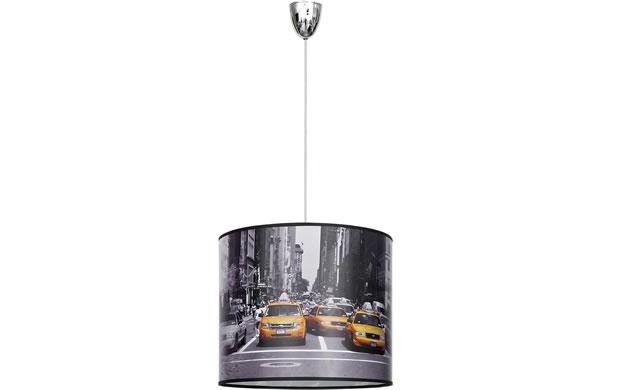 lampa New York Nowodvorski