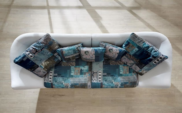 New-Look Zero sofa