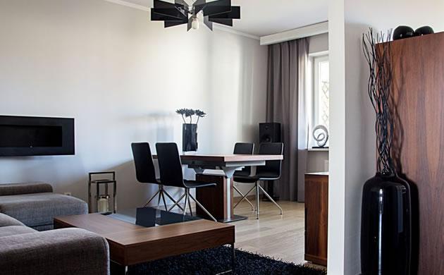 Asimmia - mieszkanie 67 m2