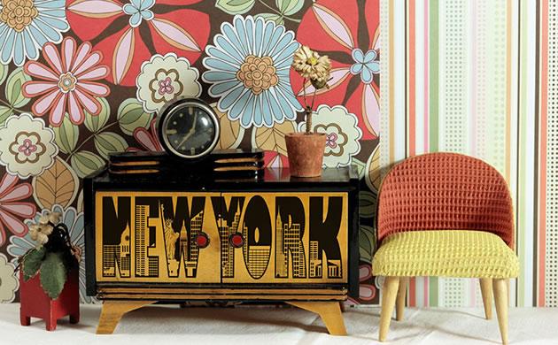Folia samoprzylepna NY Skyline, 89 zł za m2, Big-trix.pl