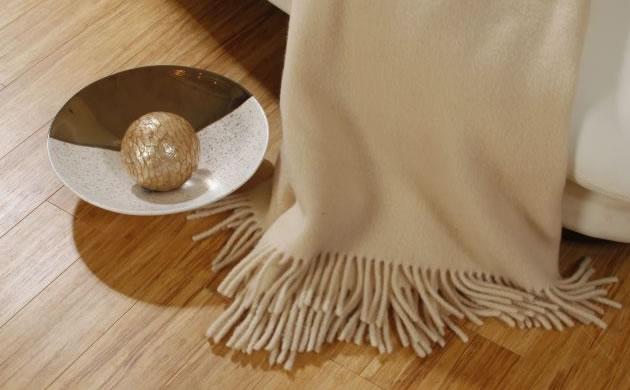Kopp - podłoga bambus