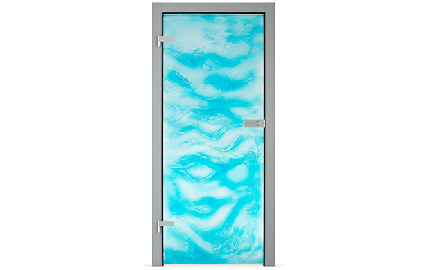 drzwi szklane Kopp