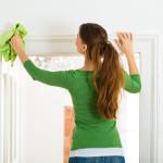 Jak wyczyścić rolety