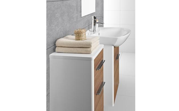 szafka umywalkowa - Grupa Armatura