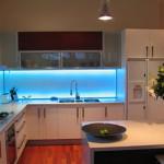 LED kuchnia