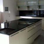 Granit - kuchnia - blaty