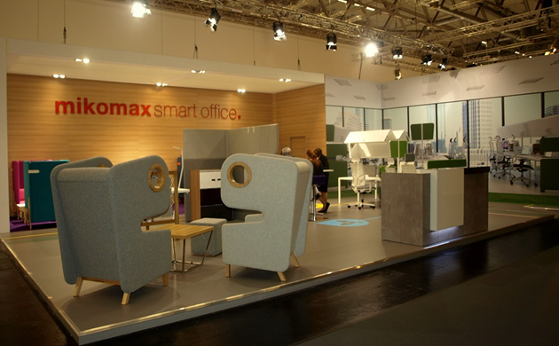 Mikromax Smart Office