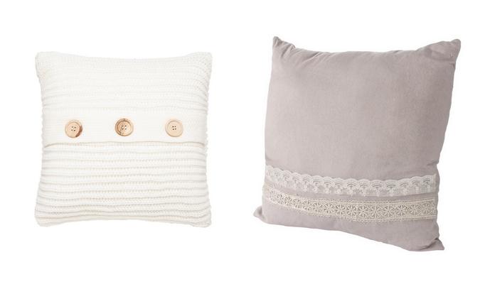 poduszki wełniane