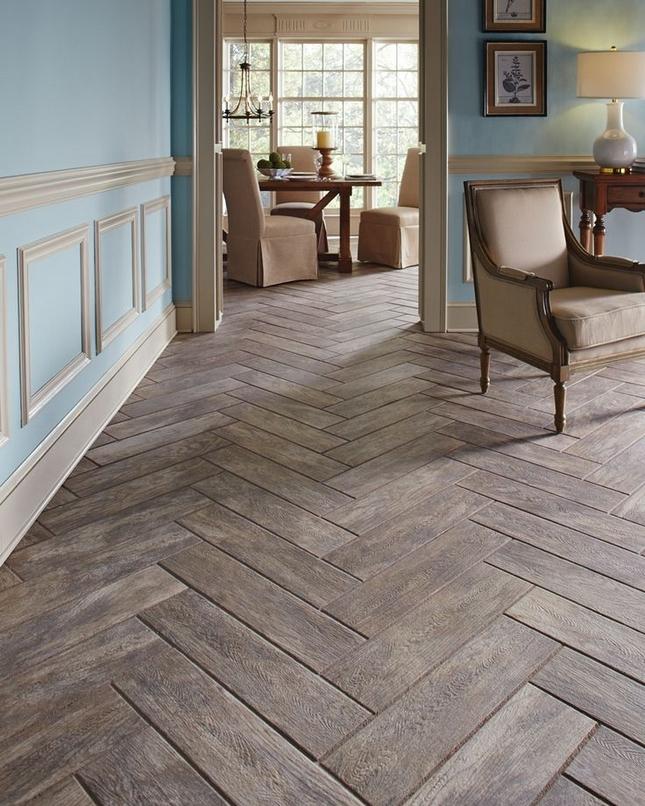 Drewniana pod oga zawsze modna i ponadczasowa for Best flooring for beach house