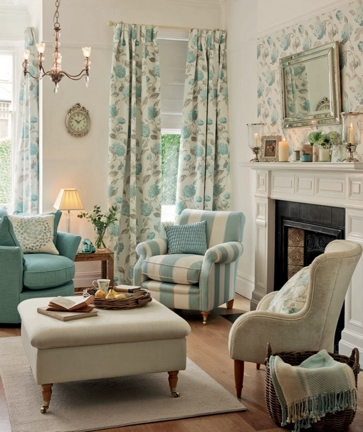 Salon Laura Ashley