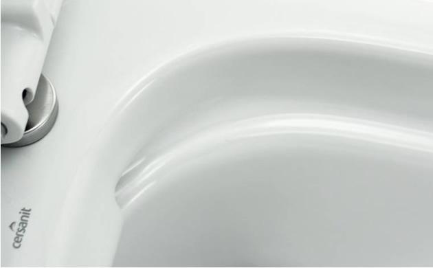 Cersanit - CleanOn
