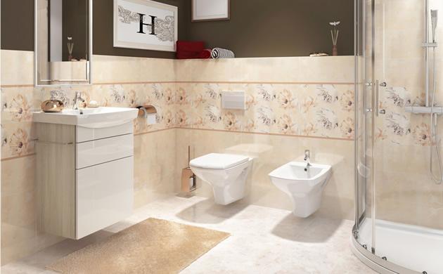 Cersanit - łazienka