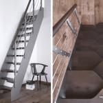 schody kacze Rintal