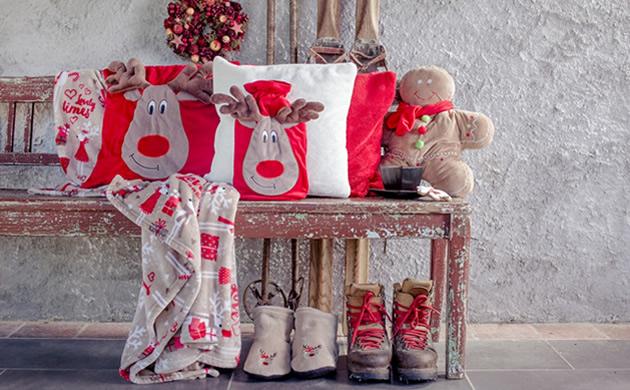 home and you kolekcja Christmas 2015