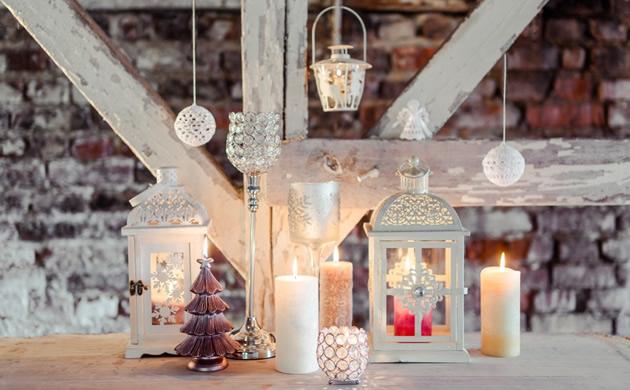 home and you kolekcja Christmas