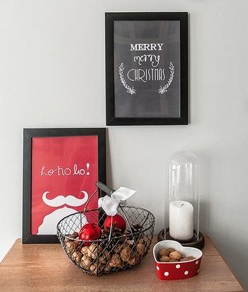 świąteczne plakaty