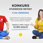 Konkurs dla studentow IKEA