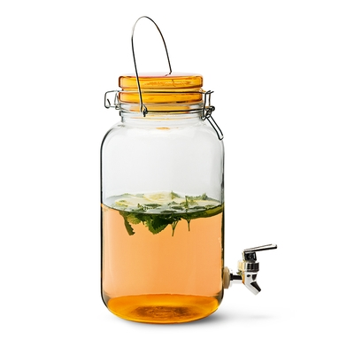 keg na lemoniadę