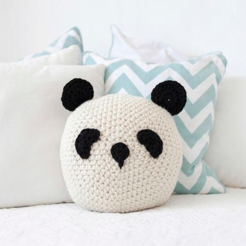 poduszka panda
