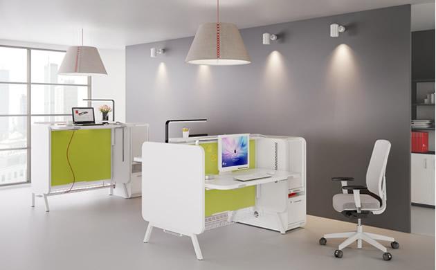 elastyczne biuro