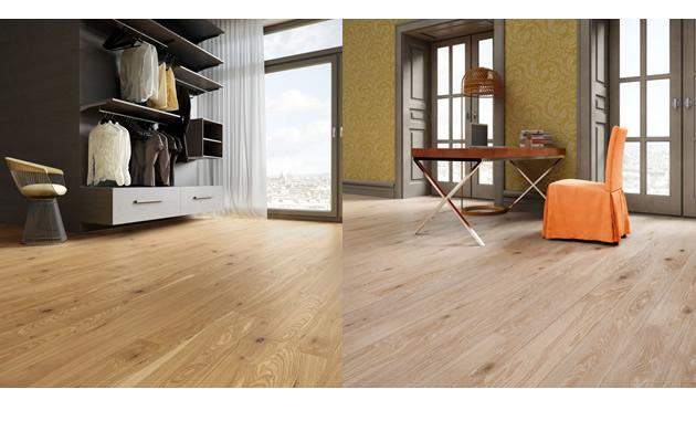 podloga baltic drewno