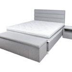 MILOS JANPOL łóżko