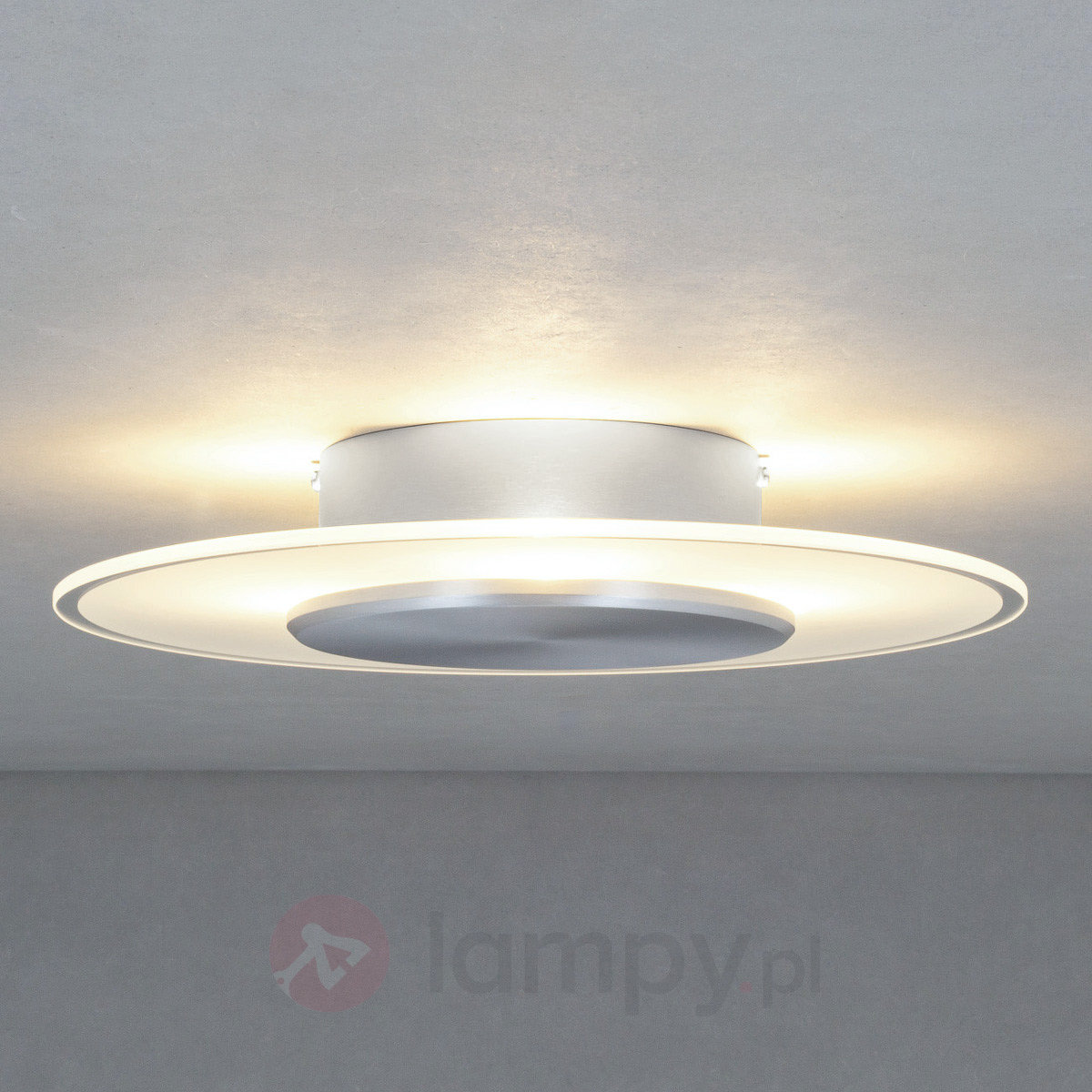 Lampa wisząca LED DORA
