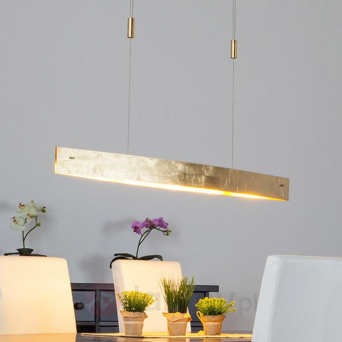 Lampa wisząca LED MALU