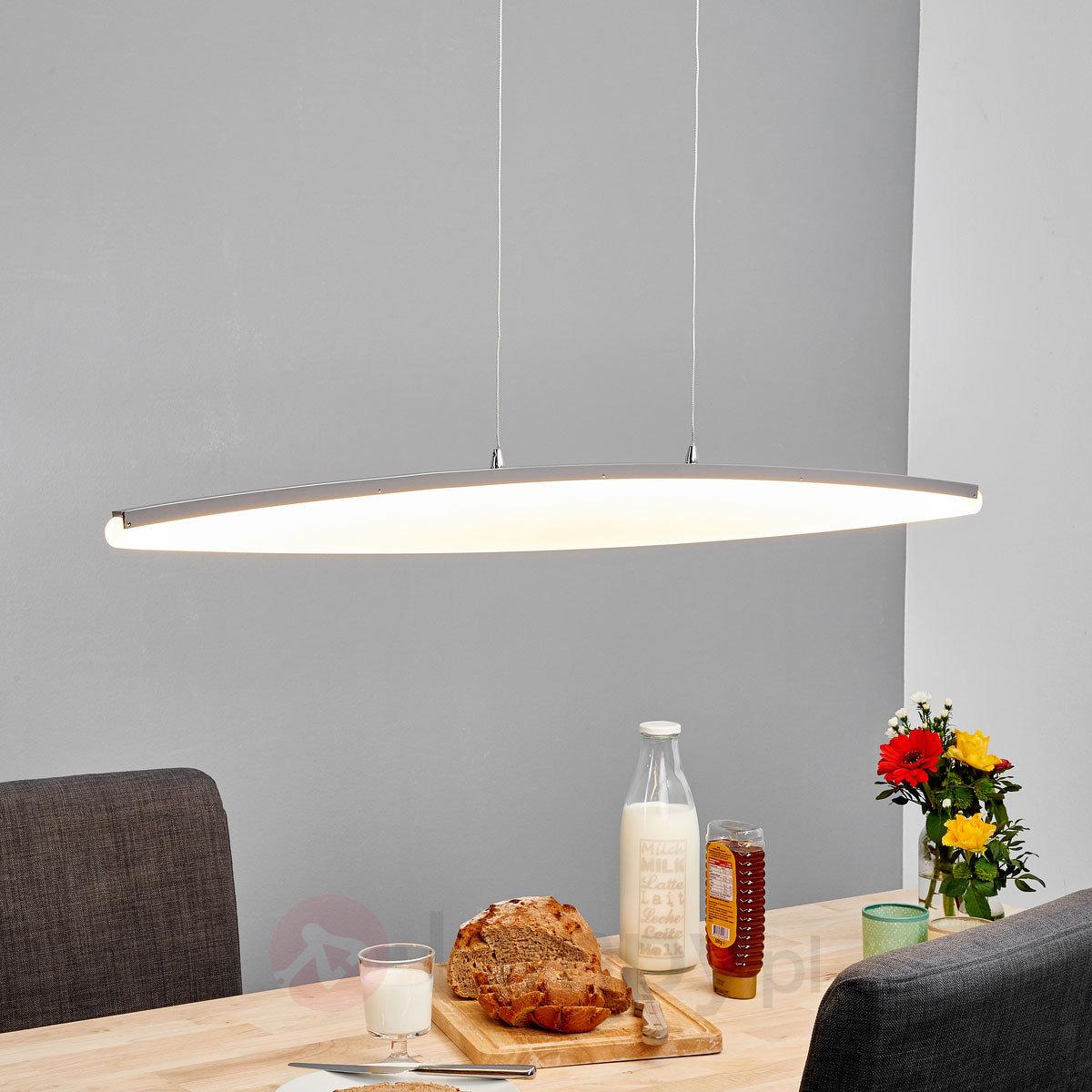 Lampa wisząca LED Saloon Flowers 5